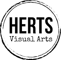 Herts Visual Arts home